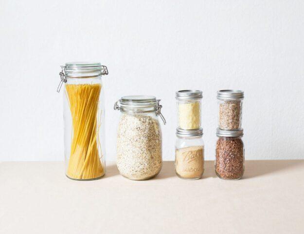 5 trucs pour réduire ses déchets dans la cuisine