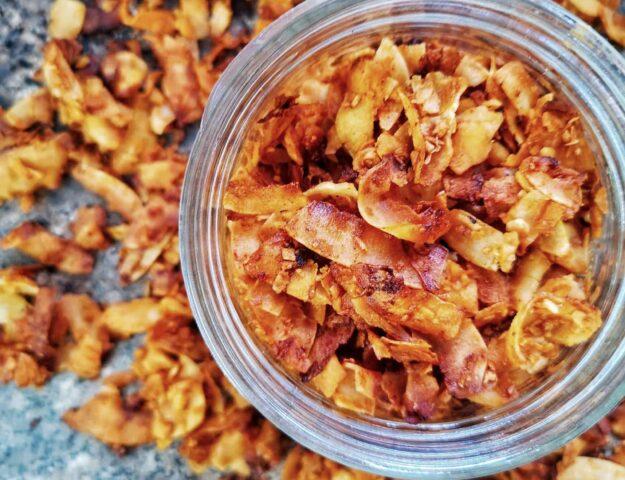 Bacon de coco